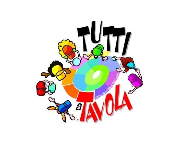 Logo Tutti a Tavola
